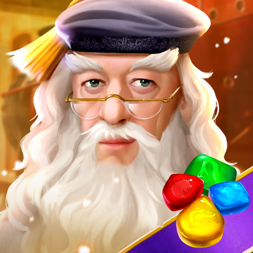 Harry Potter: Puzzles & Spells  (Unlimited money,Mod) for Android 23.1.594