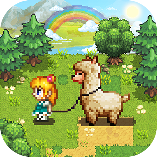 Harvest Town  2.0.9 (Unlimited money,Mod) for Android