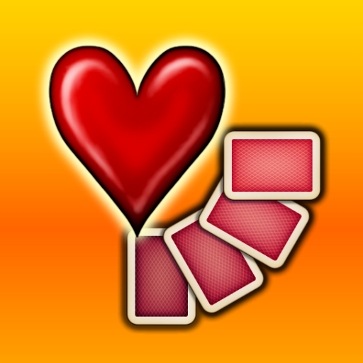 Hearts Free  (Unlimited money,Mod) for Android 1.361