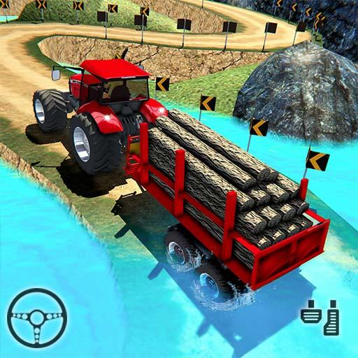 Heavy Duty Tractor Pull  (Unlimited money,Mod) for Android 1.17