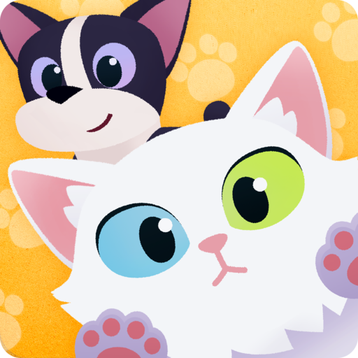 Hellopet House  (Unlimited money,Mod) for Android 3.1.0