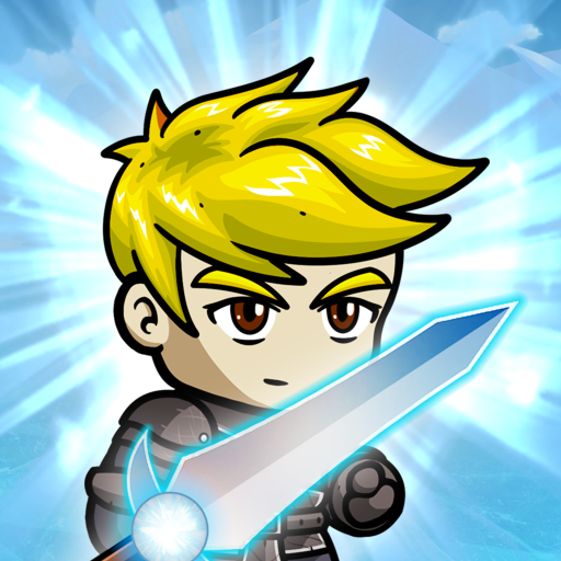 Hero Age RPG classic  2.1.1 (Unlimited money,Mod) for Android