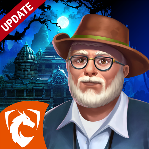 Hidden Escape: Temple Mystery Escape Room Puzzle  (Unlimited money,Mod) for Android 2.1.3