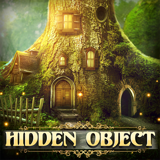 Hidden Object Elven Forest – Search & Find  (Unlimited money,Mod) for Android 1.1.85b