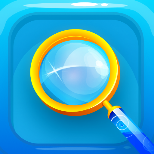 Hidden Objects Puzzle Game  1.0.30 (Unlimited money,Mod) for Android