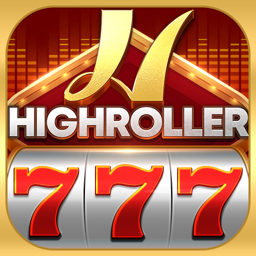 HighRoller Vegas – Free Slots & Casino Games 2020  (Unlimited money,Mod) for Android 2.3.7