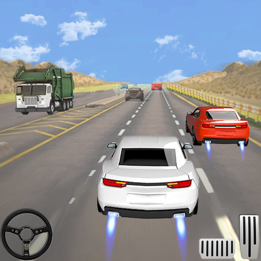 Highway Car Racing 2020: Traffic Fast Car Racer  2.24 (Unlimited money,Mod) for Android