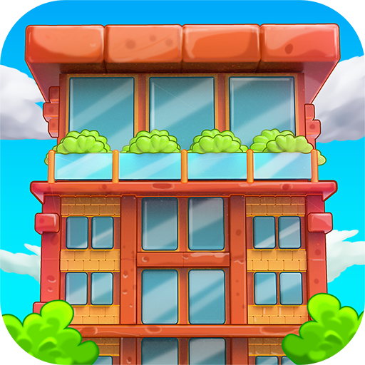 Home Blast 👷‍♀🔨🏠❤  (Unlimited money,Mod) for Android 1.1.17