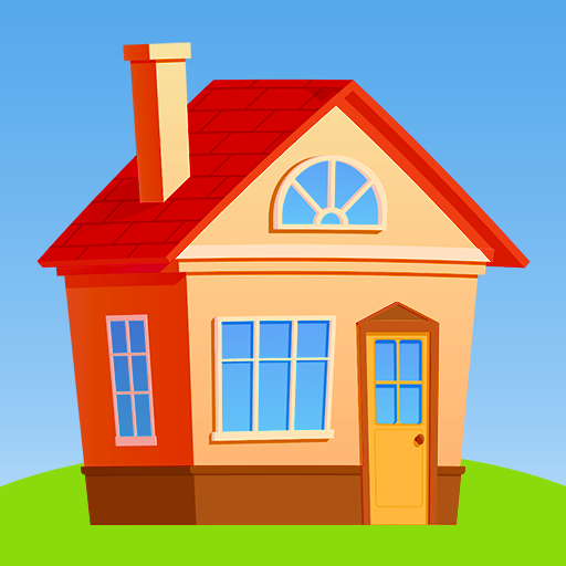 House Life 3D  (Unlimited money,Mod) for Android 4.3