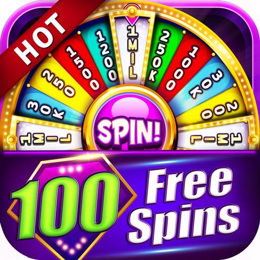 House of Fun™️: Free Slots & Casino Slots Machines  (Unlimited money,Mod) for Android 3.71