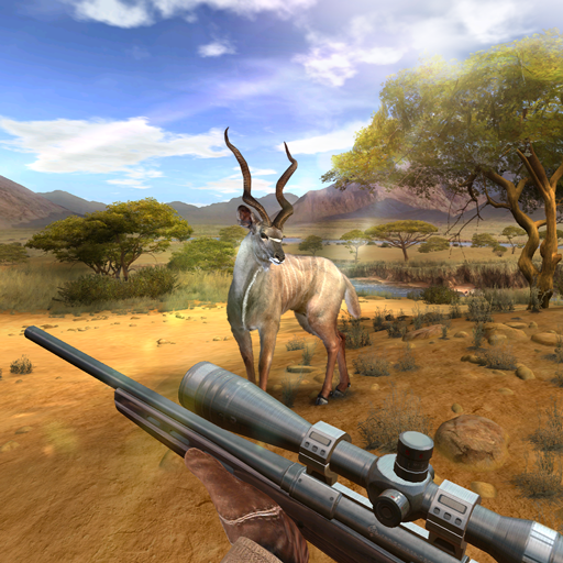 Hunting Clash: Hunter Games – Shooting Simulator  (Unlimited money,Mod) for Android 2.21a