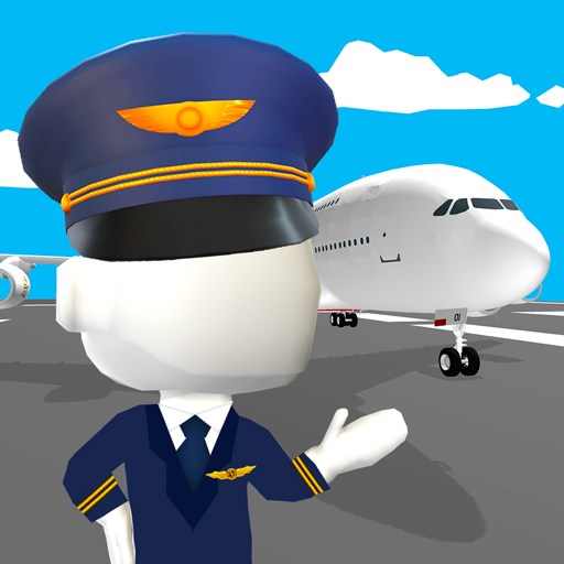 Hyper Airways  3.2 (Unlimited money,Mod) for Android