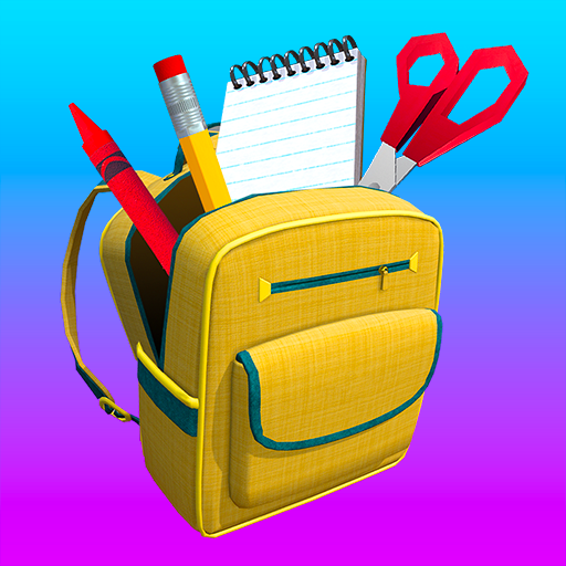 Hyper School  (Unlimited money,Mod) for Android 1.6
