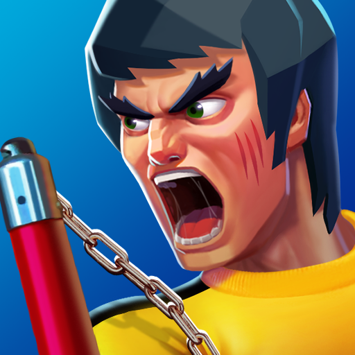 I Am Fighter! – Kung Fu Attack 2  (Unlimited money,Mod) for Android 1.9.3.1