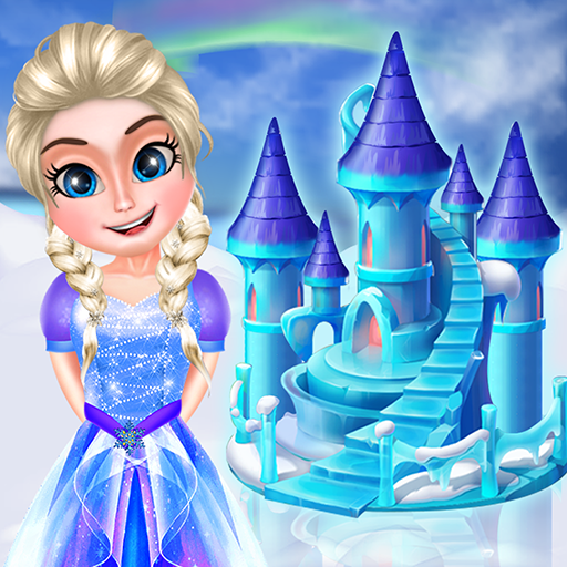 Ice Doll House Design  (Unlimited money,Mod) for Android  1.0.3