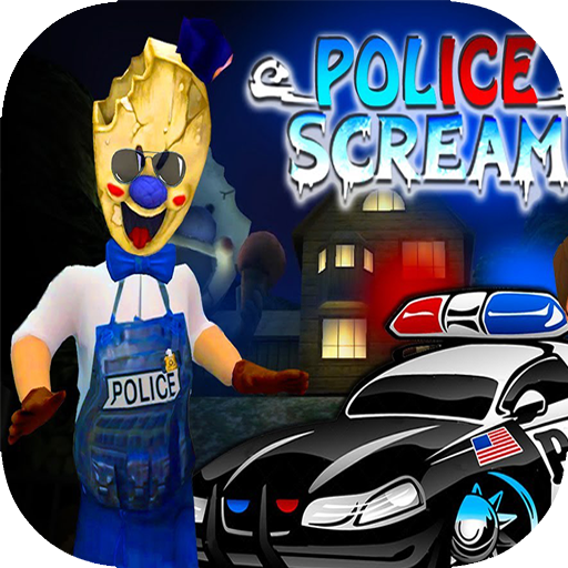 Ice Rod police creams Neighbor 2020  (Unlimited money,Mod) for Android 12