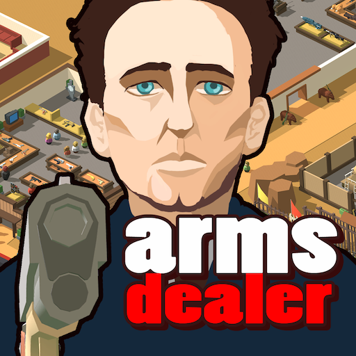 Idle Arms Dealer Tycoon – Build Business Empire  1.6.2 (Unlimited money,Mod) for Android