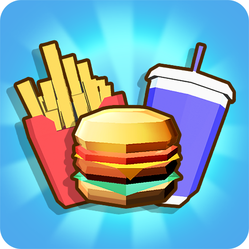 Idle Diner! Tap Tycoon  (Unlimited money,Mod) for Android 52.1.156