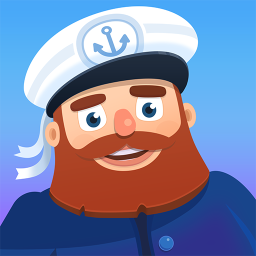 Idle Ferry Tycoon – Clicker Fun Game  (Unlimited money,Mod) for Android 1.8.4
