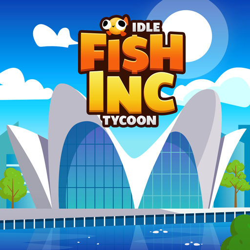 Idle Fish Inc – Aquarium Games  (Unlimited money,Mod) for Android 1.5.0.11