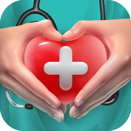 Idle Hospital Tycoon – Doctor and Patient  (Unlimited money,Mod) for Android 2.1.8