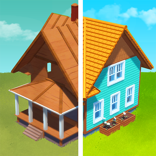Idle Master: Home Design Games  (Unlimited money,Mod) for Android 1.0.16