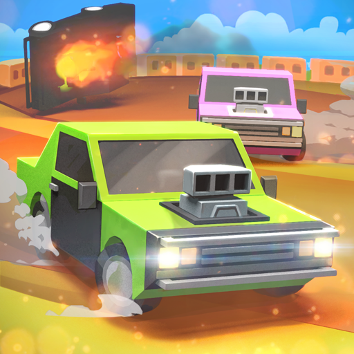 Idle Race Rider — Car tycoon simulator  (Unlimited money,Mod) for Android 0.4.16