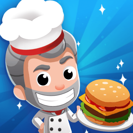 Idle Restaurant Tycoon – Cooking Restaurant Empire  1.8.1 (Unlimited money,Mod) for Android