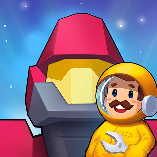 Idle Robot Inc – Idle, Tycoon & Simulation  (Unlimited money,Mod) for Android 1.0.12