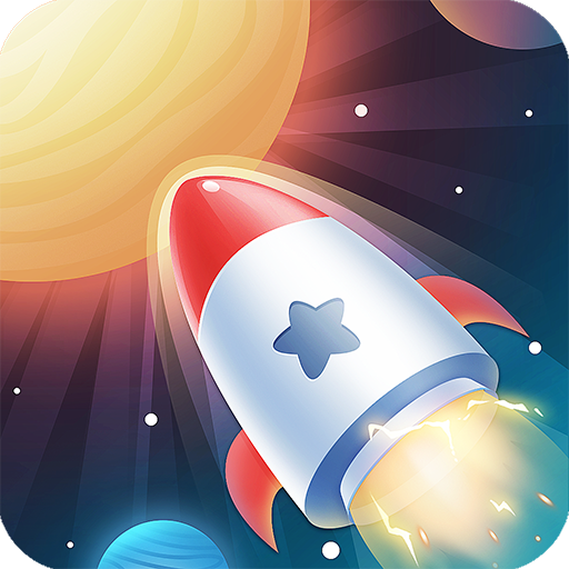 Idle Rocket – Aircraft Evolution & Space Battle  (Unlimited money,Mod) for Android 1.391