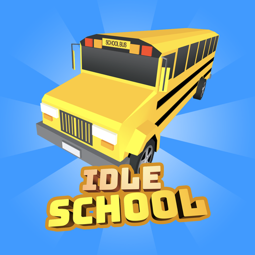 Idle School 3d – Tycoon Game  (Unlimited money,Mod) for Android 1.9.2