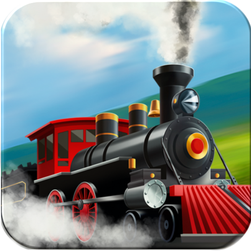 Idle Train Empire  (Unlimited money,Mod) for Android 187