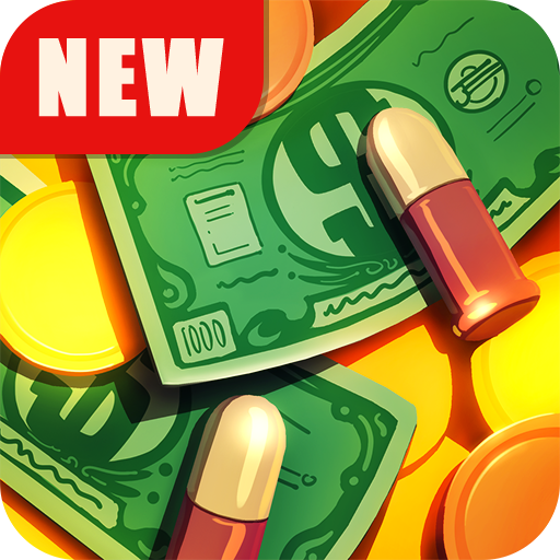 Idle Tycoon: Wild West Clicker Game – Tap for Cash  (Unlimited money,Mod) for Android 1.14.0