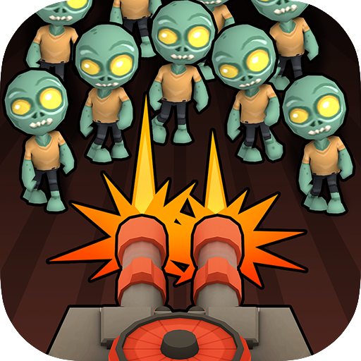 Idle Zombies  (Unlimited money,Mod) for Android 1.1.25.1
