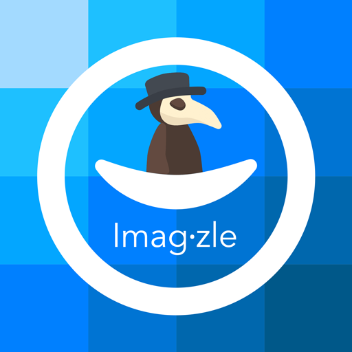 Imagzle an image based quiz  1.306 (Unlimited money,Mod) for Android