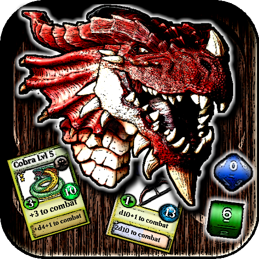 Immortal Fantasy: Cards RPG (Unlimited money,Mod) for Android 12.7