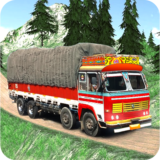 Indian Cargo Truck Driver Simulator Game -Forklift  1.29 (Unlimited money,Mod) for Android
