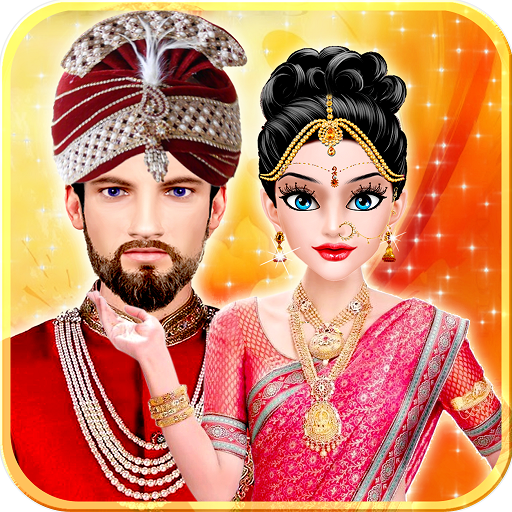 Indian Love Marriage Wedding with Indian Culture  (Unlimited money,Mod) for Android 1.3.3