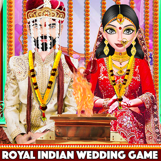 Indian Royal Wedding Beauty – Indian Makeup  (Unlimited money,Mod) for Android 1.0.5