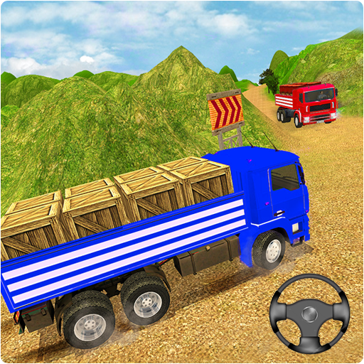 Indian Truck Mountain Drive 3D  (Unlimited money,Mod) for Android 1.5
