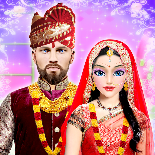 Indian Wedding Bride Arranged & Love Marriage Game  (Unlimited money,Mod) for Android 4.4.4