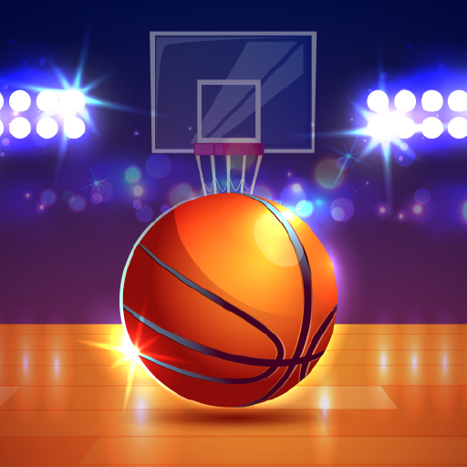 (JAPAN ONLY) Shooting the Ball – Basketball Game  (Unlimited money,Mod) for Android 1.592