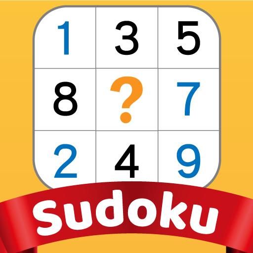 (JP Only)Sudoku | Free Forever  (Unlimited money,Mod) for Android 1.576