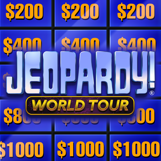 Jeopardy!® Trivia Quiz Game Show  (Unlimited money,Mod) for Android 48.0.0