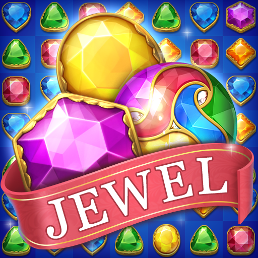 Jewel Mystery 2 – Match 3 & Collect Coins  (Unlimited money,Mod) for Android 1.3.1