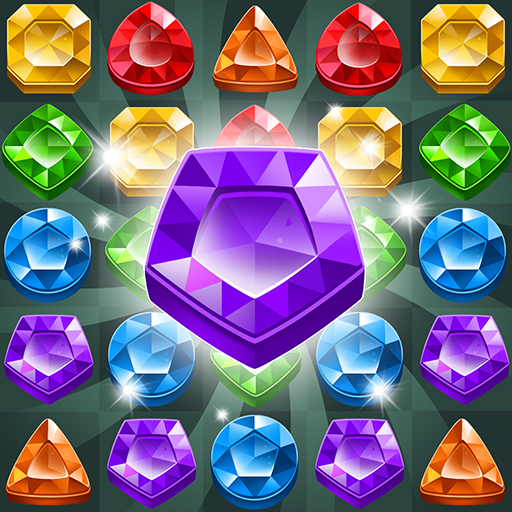 Jewel chaser  1.18.0 (Unlimited money,Mod) for Android