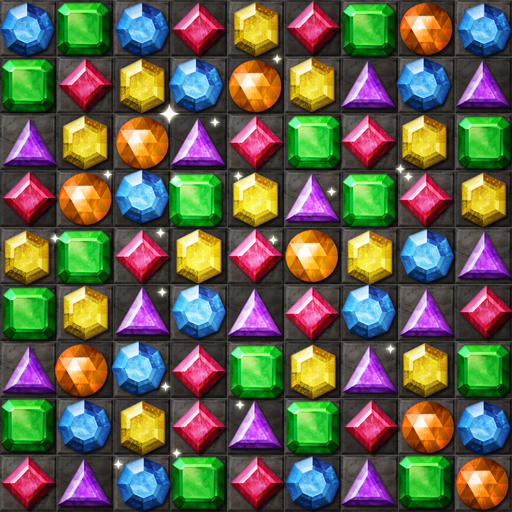 Jewelry King  (Unlimited money,Mod) for Android 1.2.8