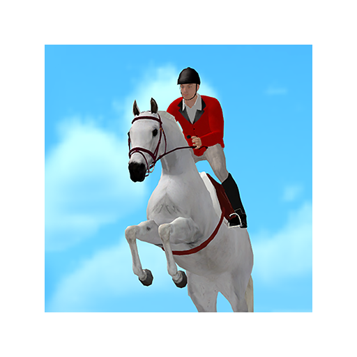 Jumpy Horse Show Jumping  (Unlimited money,Mod) for Android 3.4