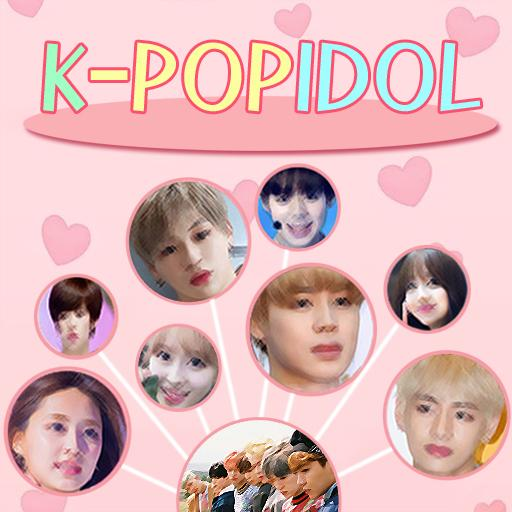 K-POP Idol Find Game  (Unlimited money,Mod) for Android 5.7
