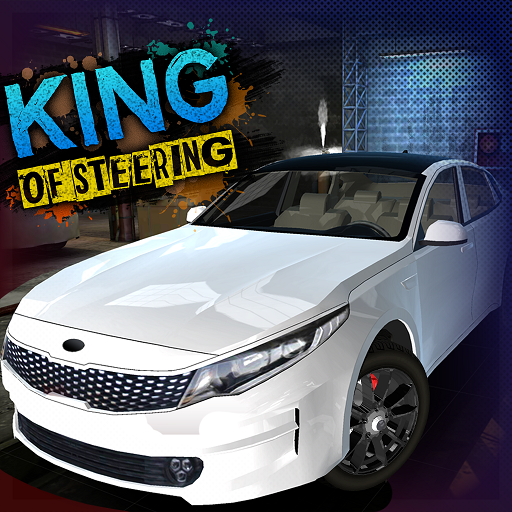 car games – king of steering  3.7.0 (Unlimited money,Mod) for Android